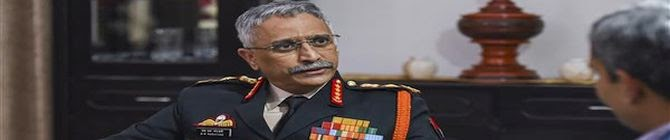 Army Chief Hopeful of Resolving China Border Issue, Says Increase In Chinese Deployment Matter of Concern