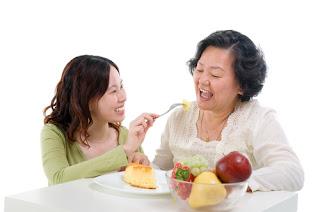 Bí quyết để nâng cao sức khỏe cho người cao tuổi