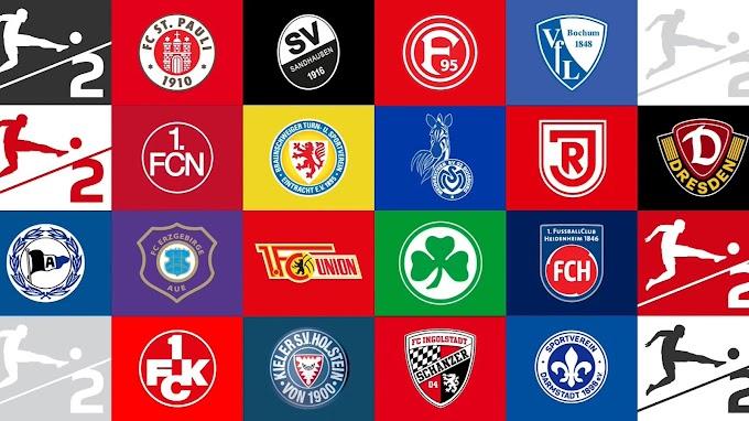 Com 10 rodadas disputadas, qual será o destino dos líderes na 2. Bundesliga? Entenda o histórico recente