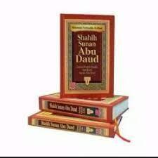 Hadits Abu Daud Nomor 1 - 15
