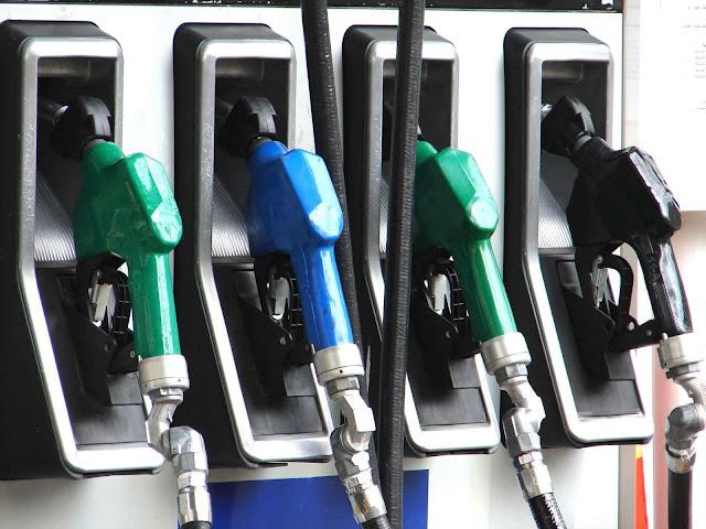 Gobierno destina más de 330 millones de pesos para mantener precio de los  combustibles