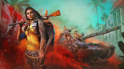 Far Cry 6 full game download