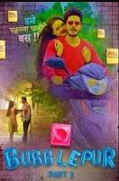 Bubblepur 3 (2021) Hindi Kooku Watch Online Movies