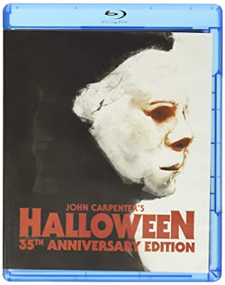 Halloween (1978) English 5.1ch HDRip ESub 1080p x264 | HEVC x265 1.7Gb | 1.4Gb