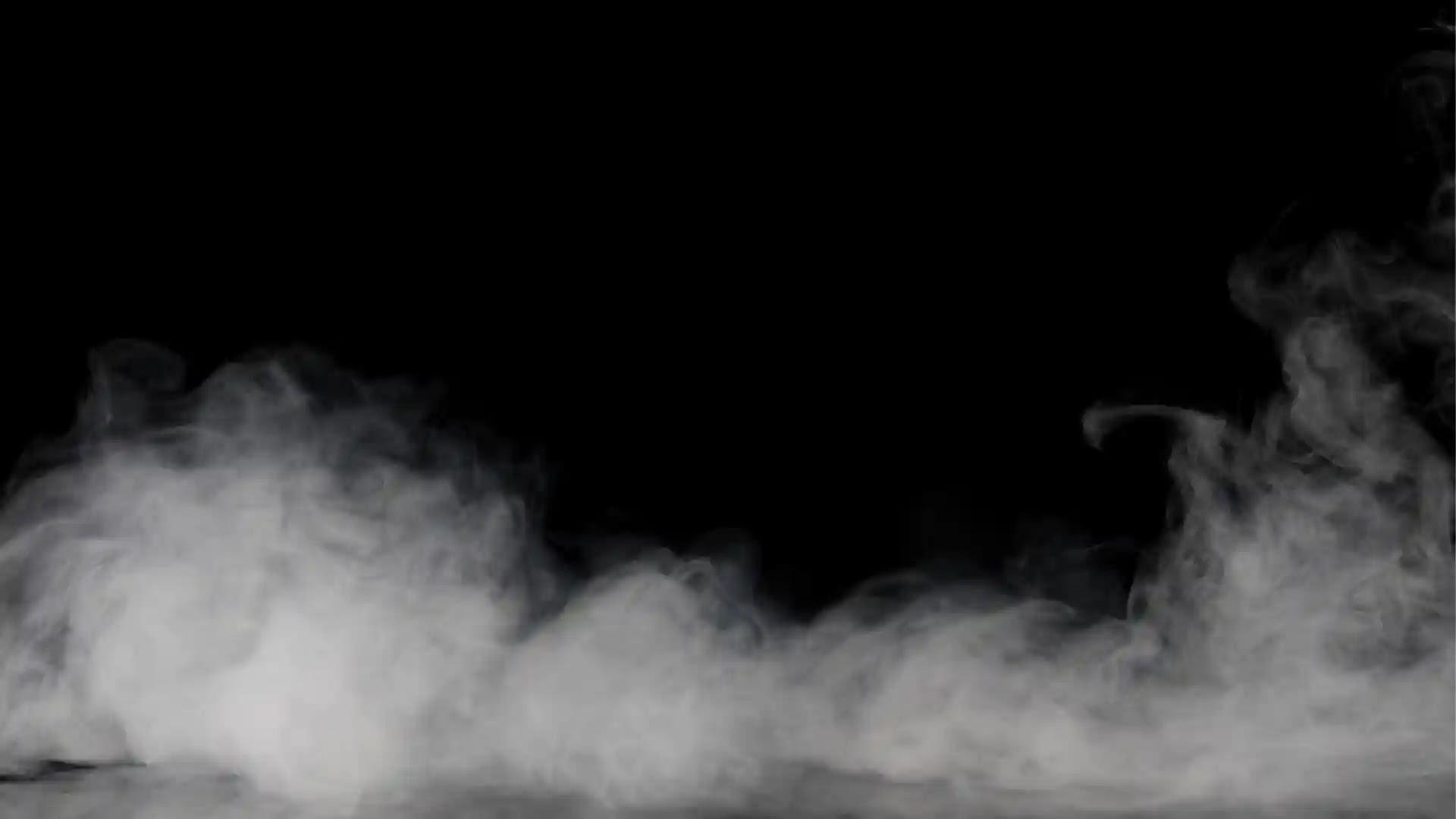 smoke black background wallpaper in 4k