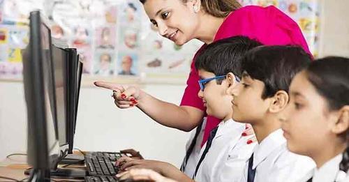 21 वर्षोे से हिमाचल के सरकारी स्कूलों में कार्य कर रहे 1341 कंप्यूटर टीचर रेगुलर होने को तरस रहे है