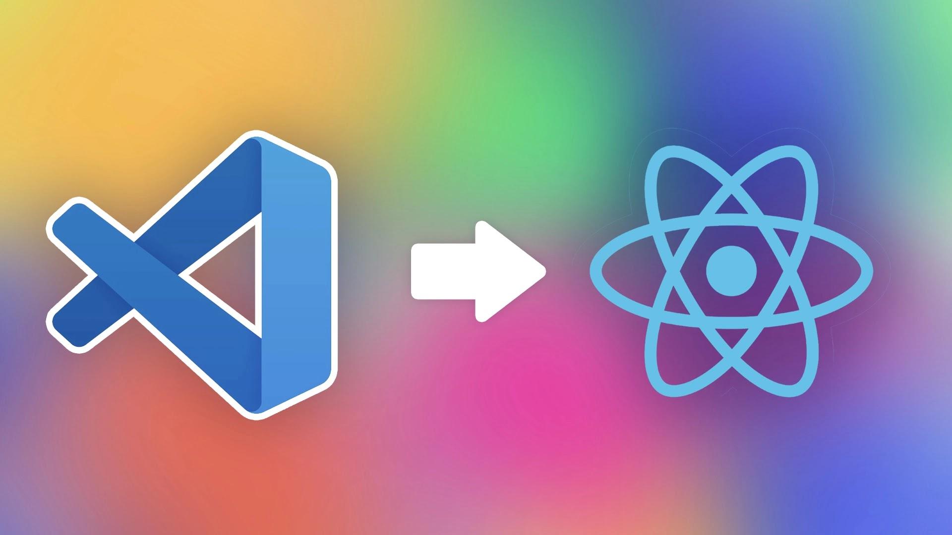 react-js-vs-code