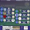 Πρόγραμμα αγώνων τμημάτων ποδοσφαίρου 16 & 17 ΟΚΤ 2021 ΠΡΩΤΑΘΛΗΤΩΝ ΠΕΥΚΩΝ