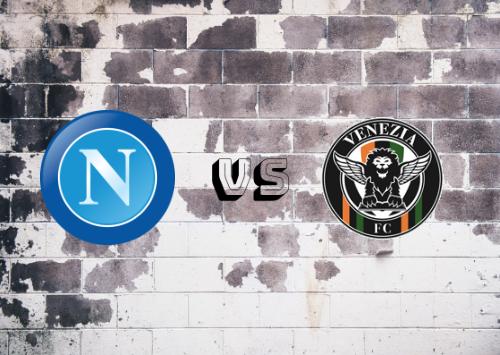 Nápoles vs Venecia  Resumen