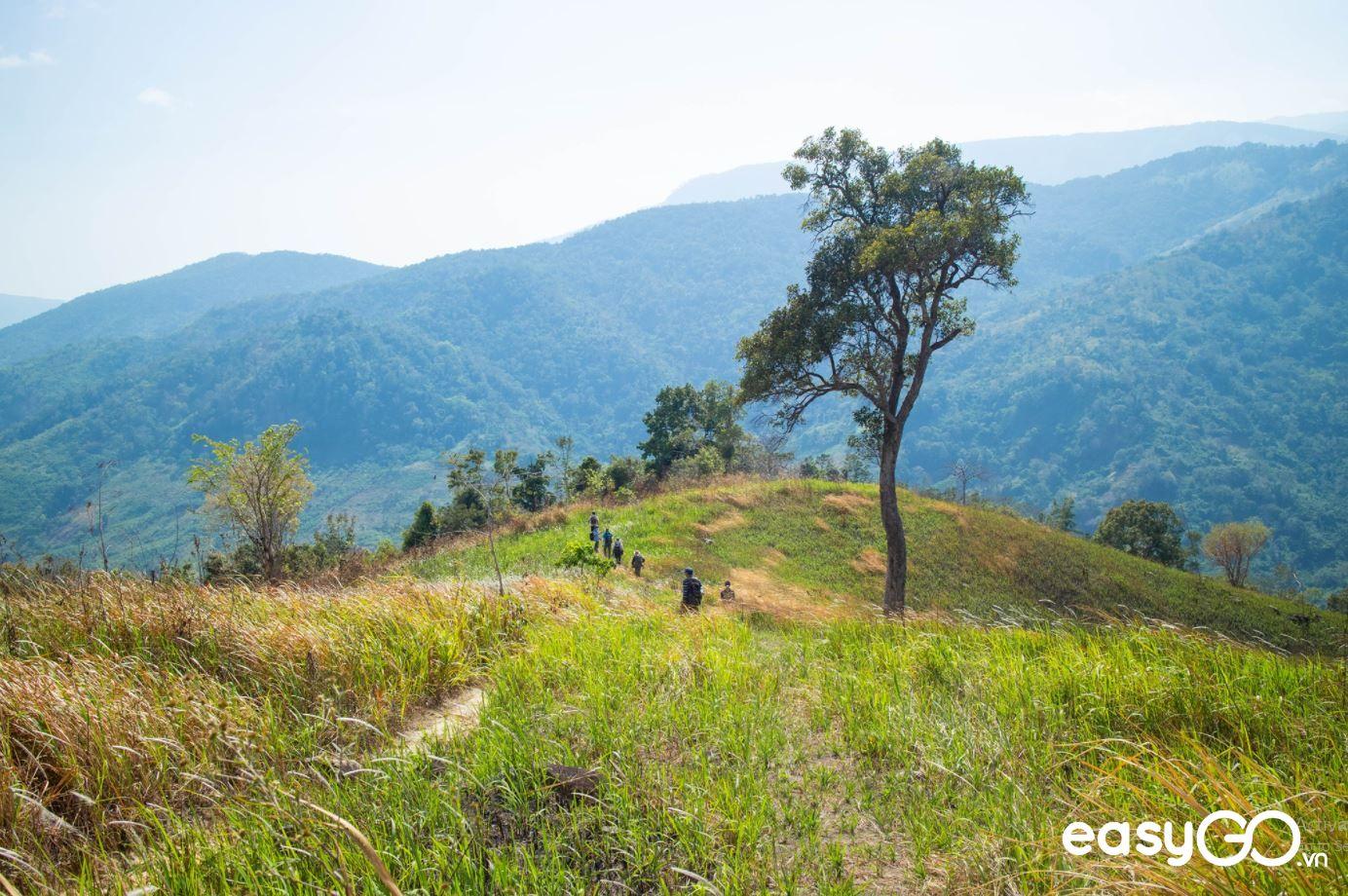 địa điểm du lịch Khánh Sơn