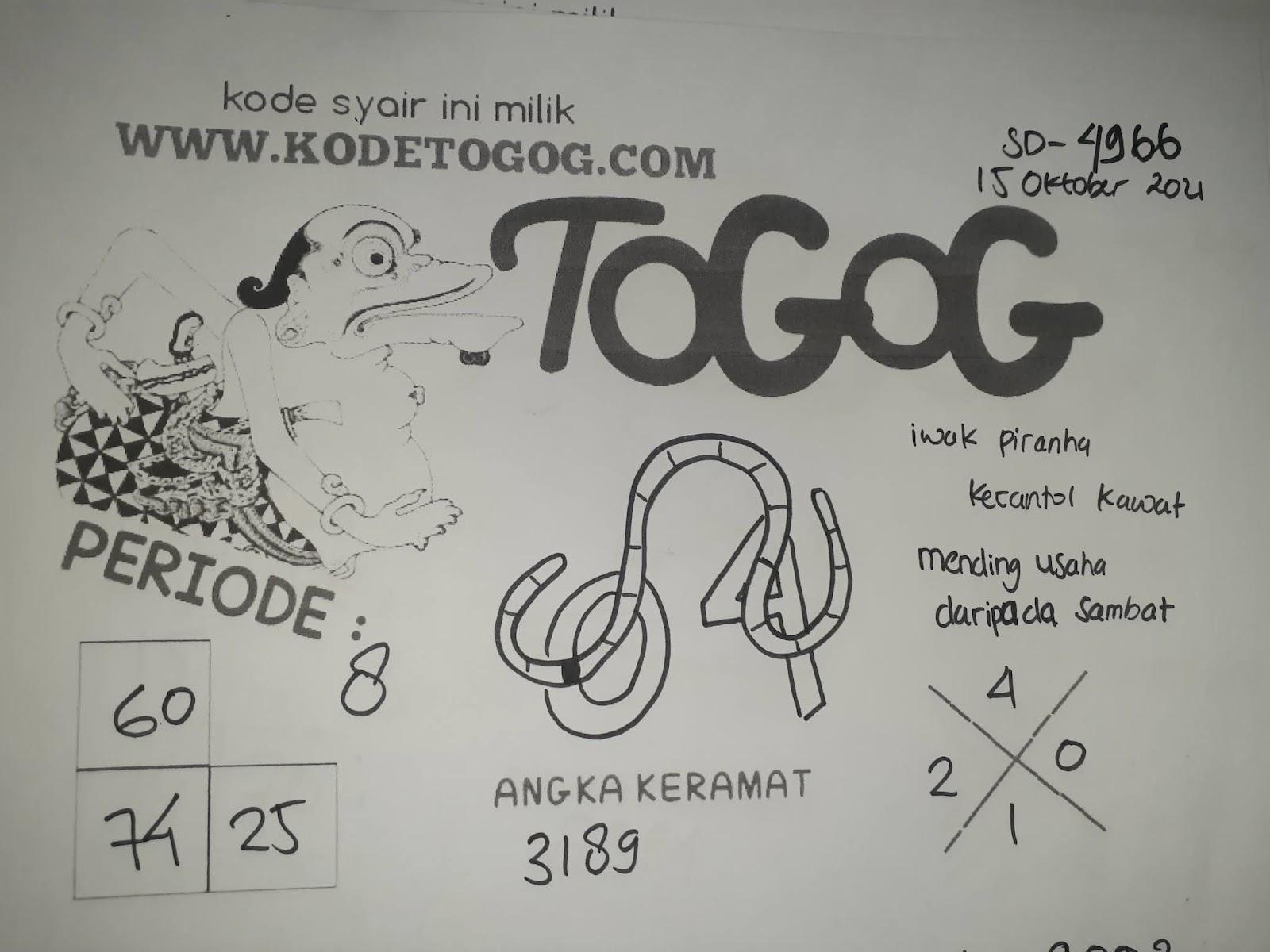TOGOG