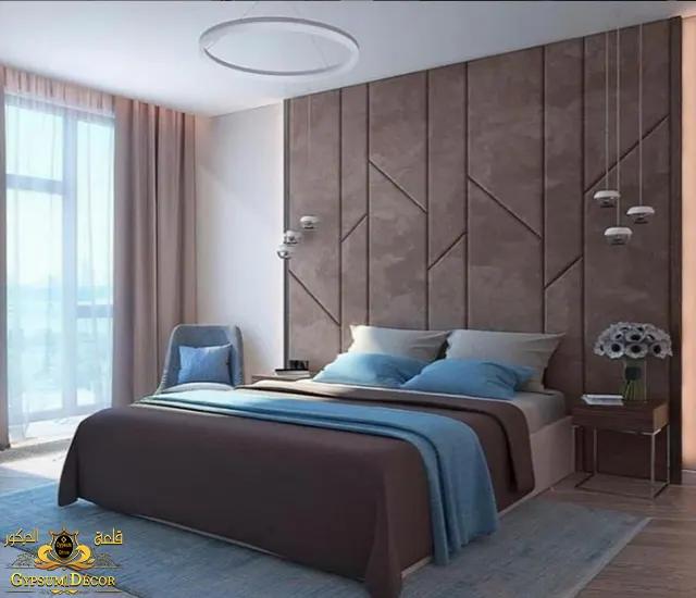 غرف النوم بالصور 2022
