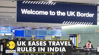 UK eases travel rules: No quarantine for Indian fully vaccinated with Covishield