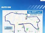 Pocari Sweat Run Indonesia, Cara Baru Event Lari di Masa Pandemi