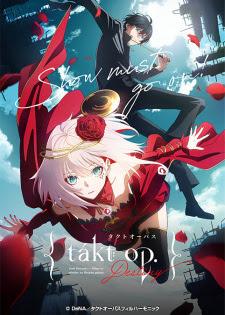 Takt Op. Destiny Opening/Ending Mp3 [Complete]