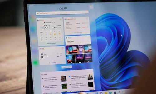 AMD CPU performance deteriorates after Windows 11 update