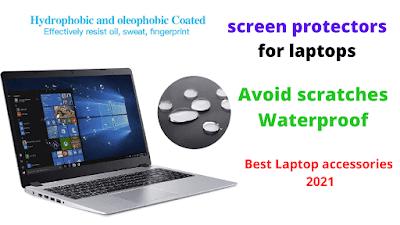 Best 15 Laptop gadgets & accessories 2021.