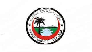 MTI Medical Teaching Institution Bannu Jobs 2021 in Pakistan