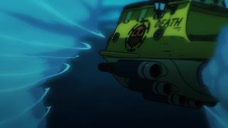 ワンピースアニメ 988話 ワノ国編 | ハートの海賊団 | ONE PIECE Heart Pirates