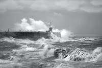 Lighthouse storm - Photo by Zoltan Tasi on Unsplash