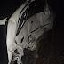 Acidente na BR-226 próximo a Tangará deixa uma vítima fatal