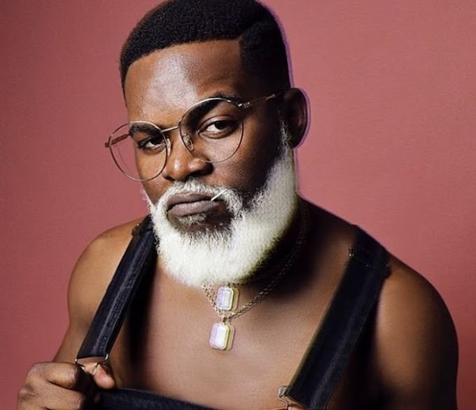 DO YOU AGREE? Falz Is The Fela Of This Generation (See This)