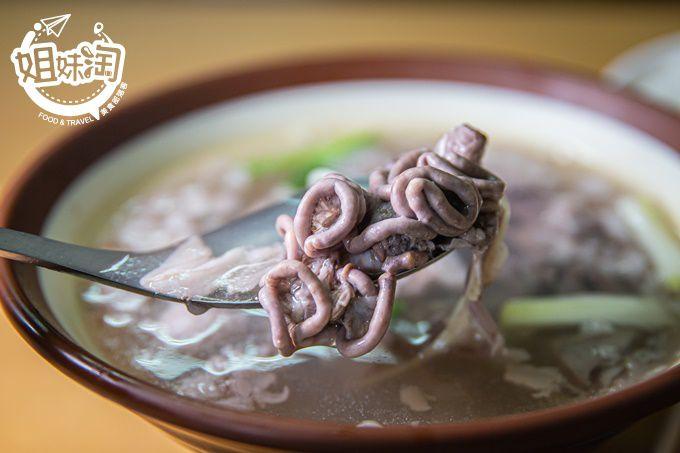 龍池虱目魚湯-三民區小吃推薦