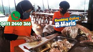 Layanan Kambing Guling Lembang Bandung, kambing guling lembang, kambing guling bandung, kambing guling,