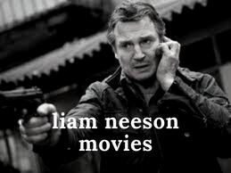 liam neeson movies