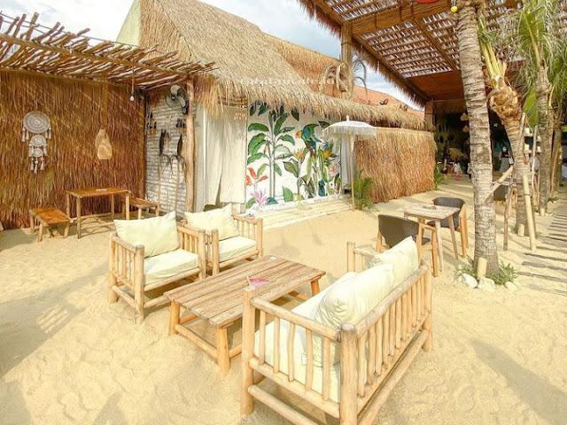 daftar harga menu cafe beachday semarang, harga menu cafe beachday semarang, alamat lokasi cafe beachday semarang