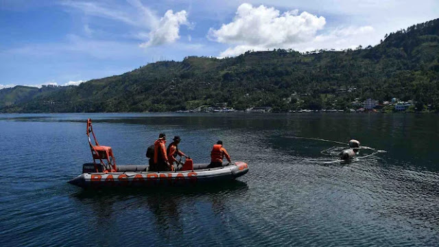 Speedboat Bupati Fakfak Sempat Hilang Kontak Usai Sambut Jokowi