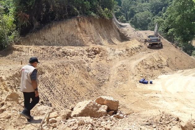 Pembangunan infrastruktur di Sumbawa dan Lombok dipastikan merata