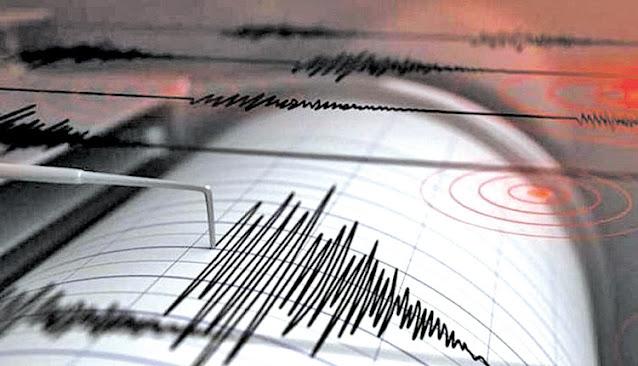 Νέος ισχυρός σεισμός στην Κρήτη
