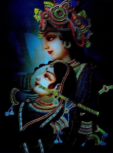 bhagwan krishna ka photo for mobile