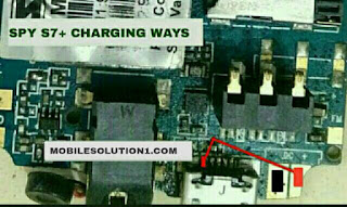 Spy-S7+-Charging-Ways-Problem-Jumper-Solution