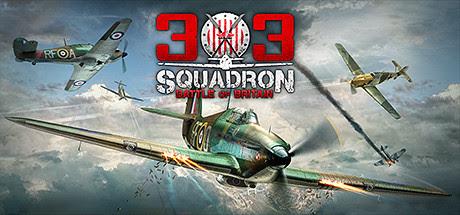 303 Squadron Battle of Britain v2.0.1-PLAZA