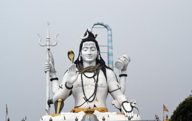 Shree Shiva Shadakshara Stotram   शिव षडक्षरी स्तोत्रम्