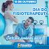 HOMENAGEM  DA PREFEITURA DE FILADÉLFIA AOS FISIOTERAPEUTAS