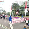 HUT Kabupaten Tangerang ke-389, di Berikan Kado Demo Mahasiswa.