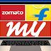 Amex Offer | Get 25% Cashback at Flipkart, MakeMyTrip & Zomato
