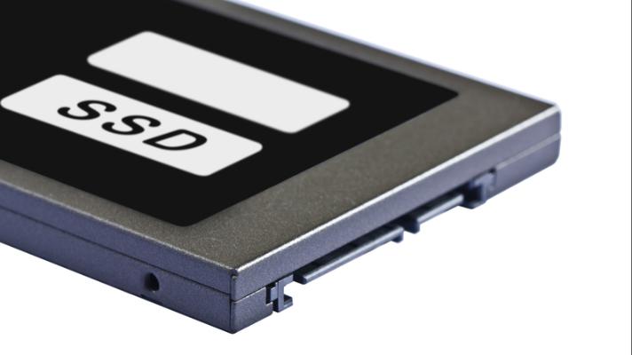 SSD Power