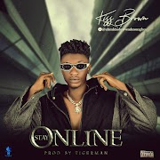 Music: Kiss Brown - Stay Online