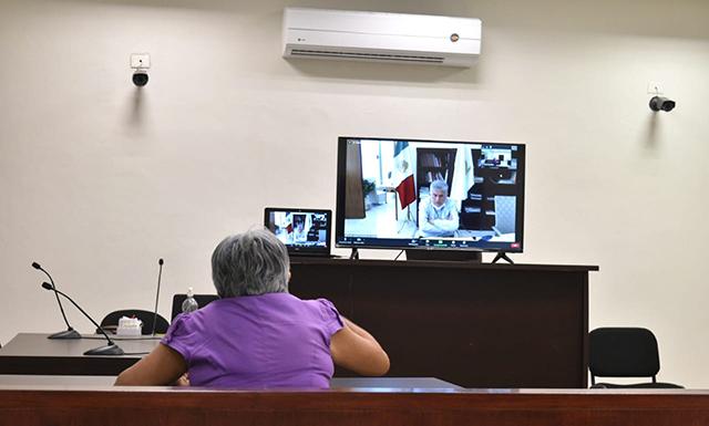 Realizará Poder Judicial mesas de atención ciudadana en Mérida y Progreso