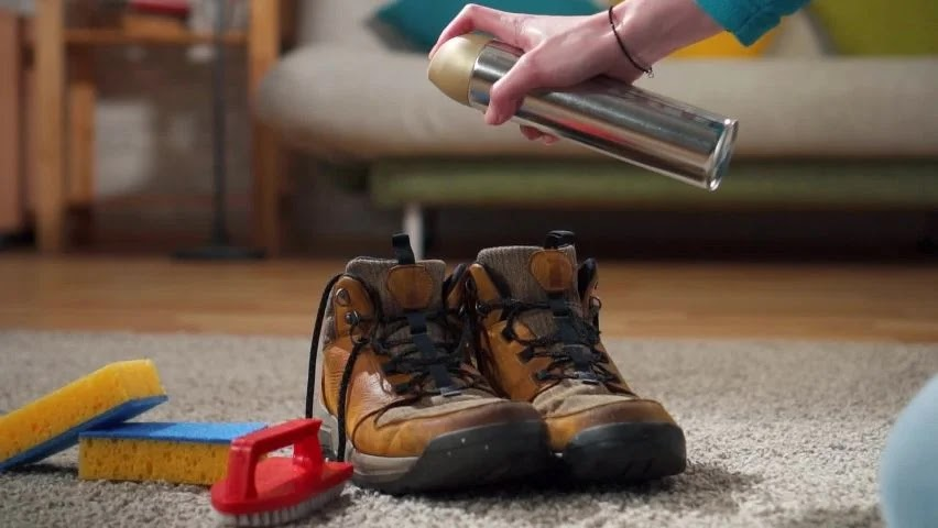 How to get rid of shoe odor at home