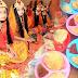 कन्या पूजन के साथ होगा पावन नवरात्रि का समापन - INA NEWS TV