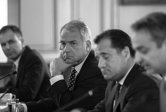 Αντώναρος: Γιατί οι εξελίξεις στο ΚΙΝΑΛ τρομάζουν τη Νέα Δημοκρατία…