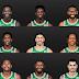 NBA 2K22 Boston Celtics Headshots Pack 2021-2022 Season By Wu Chuxuan