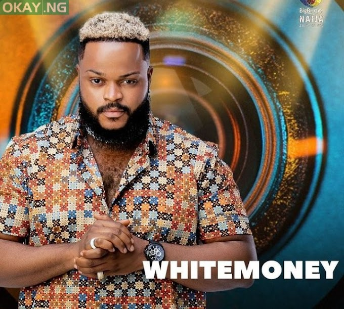 White Money Emerges Winner Of The 6th Edition Of BBNaija Reality Show
