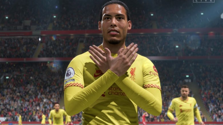 FIFA 22: The Best IV Talent - Young Center-Backs of Career