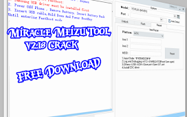 Miracle Meizu Tool v2.18 Crack Free Download 2021
